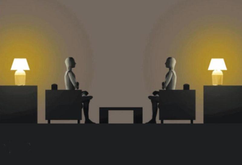 看得见却摸不着的光线,是如何影响我们心理的