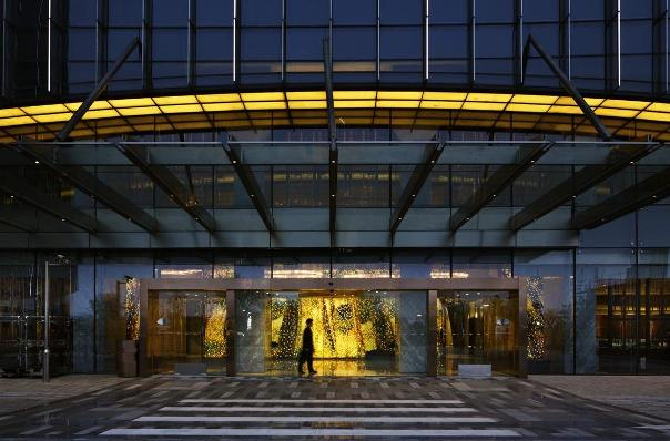 酒店智能照明设计系统,已是大势所趋